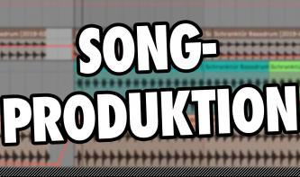 Video-Tutorial: Song-Produktion mit eigenen Samples