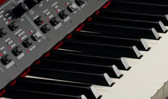 Clavia Nord Grand: E-Piano für höchste Ansprüche vorgestellt