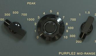 Acustica Audio Purple 2: der Pultec-Klon für die DAW