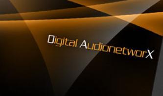DA-X Pro Audio Notebook Extreme mit 8-Core-Prozessor