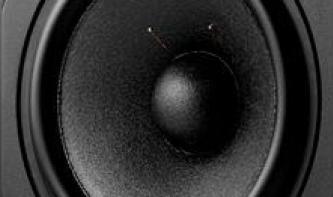 ATC SCM12i Pro Nahfeld-Monitor ab sofort erhältlich