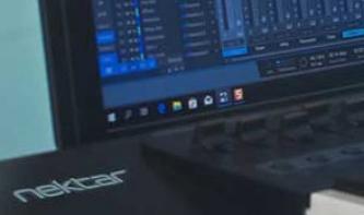 Nektar-Keyboards jetzt mit Steuerung für Studio One