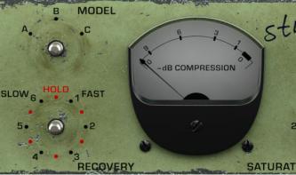 United Plugins stellen FireCobra, HyperSpace und Royal Compressor vor