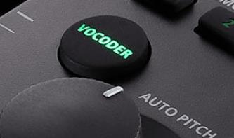 Roland VT-4 im Test: genialer Stimmenverbieger für Live und Studio